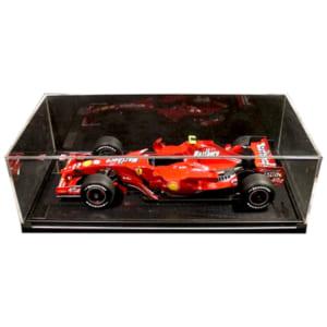 アマルガム 1/8 フェラーリ 2007 イギリスGP マルボロ 50台限定