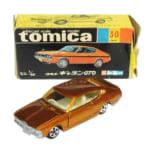 香港製 トミカ NO.30 コルト ギャラン GTO