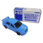 非売品 トミカ だいすき!プレゼント 第2弾 三菱 ランサーエボリューションⅦ GT-A サマーバージョン