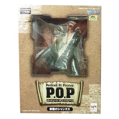 P.O.P NEO-04 赤髪のシャンクス
