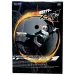 237677仮面ライダー スーパー1 DVD BOX 全4巻セット