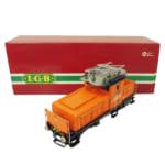 236767レーマン LGB Gゲージ 2044 レーティッシュ鉄道 スイス Ge2/4 電気機関車