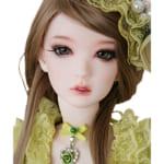 238902Supia Doll スピアドール GIRL Rosy