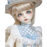 Myou Doll エムユードール 1/4 Zuzana フルセット