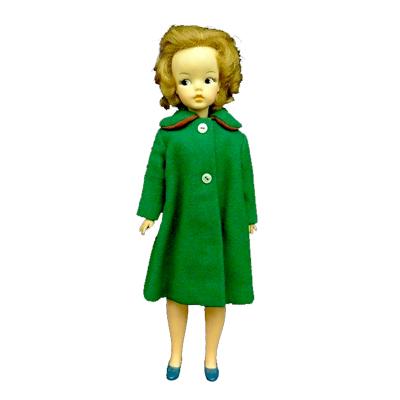 アイデアル社 (IDEAL) タミーちゃん 人形 BS-12