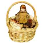 タカラ TOTOCO たきもととしこ企画 赤毛のアン ジェニー / ジェニー人形