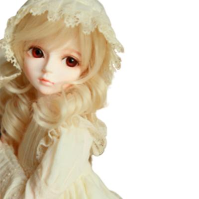 LEEKE WORLD ドールリケ メイブル M-Type Girl Real Body / リケワールド