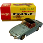 240061モデルペット No.31 1/39 トヨタスポーツ800
