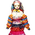 240037J-Dolls ジェイ ドール ピカソストリート ウエスト