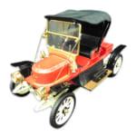 フランクリンミント 1/16 1911 STANLEY STEAMER 蒸気自動車