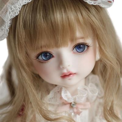Myou Doll エムユードール 1/6 Zhou zhou Doudou Girl Ver.
