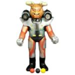 237910ポピー ジャンボマシンダー 恐怖の悪魔軍団 タイホウバッファロー(タイホウバッハロー)