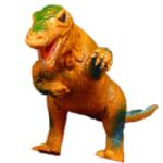 大協 生きていた恐竜と怪獣 チラノザウルス /大協 ソフビ人形