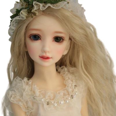 Supia Doll スピアドール MINI GIRLS Yan