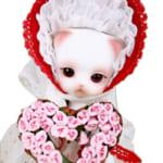 LUTS Zuzu Delf CORNI – The Florist (Ver.Sunday) Limited