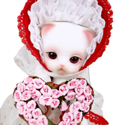 LUTS Zuzu Delf CORNI – The Florist (Ver.Sunday) Limited
