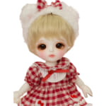 243374LINA CHOUCHOU リナシュシュ Limited Sugary Lemon フルセット