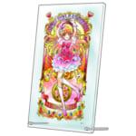 JEWEL PORTRAIT アートボード キュアミラクル / 魔法つかいプリキュア