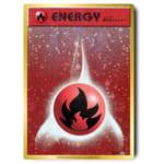 241865ポケモンカード XY-P プロモ 20thアニバーサリーフェスタ 基本炎エネルギー (ファーストデザイン仕様)