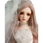 242422DOLL BOM ドールボム Byeol Pink Lady