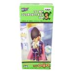 ワールドコレクタブルフィギュア vol.5 TV040 X(ディエス)・ドレーク