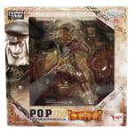 黒ひげ海賊団 P.O.P DX 雨のシリュウ