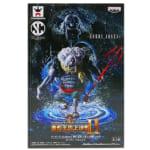 SCultures BIG 造形王頂上決戦2 vol.5 ホーディ・ジョーンズ