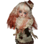 Doll Leaves ドールリーブス Special Edition Puppet-2 フルセット
