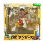 241699P.O.P KABUKI EDITION モンキー・D・ルフィ スーパー歌舞伎Ⅱ