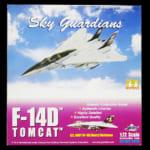 ウィッティーウイングス 1/72 F-14D トムキャット U.S.NAVY VF-103 Merry Christmas