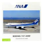 ANA 1/144 B747-400D NH14412 JA8960