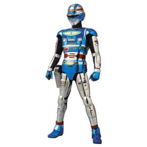 プレミアムクラブ限定 No.621 RAH DX 宇宙刑事シャイダー /  リアルアクションヒーローズ