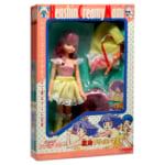 バンダイ 変身クリィミーマミ 着せかえ人形 / 魔法の天使クリィミーマミ