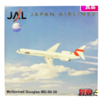 Jet-X 1/200 JAL マクドネルダグラス MD-90-30 JXL138 JA005D