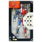 タイムハウス RAH 超人機メタルダー / リアルアクションヒーローズ