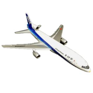 パックミン 1/100 ロッキード L-1011 トライスター ANA JA8509