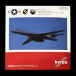 ヘルパ 1/200 アメリカ空軍 9thBS ダイエス空軍基地 85-0073