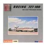 スタージェッツ 1/500 B727-100 JAL 旧鶴丸塗装 JA8307