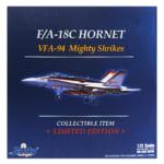 ウィッティーウイングス 1/72 F/A-18C HORNET VFA-94 Mighty Shrikes