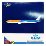 ジェミニジェッツ 1/400 B777-300ER KLM オランダ航空