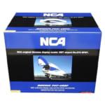 ANA 模型 1/400 NCA JA01KZ ボーイング 747-400F