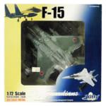 ウィッティーウイングス 1/72 F-15J Mystic Eagle 52-8452