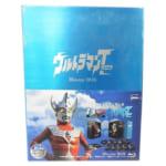 ウルトラマン NO.6 ウルトラマンタロウ Blu-ray BOX