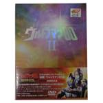 ウルトラマン80 30周年メモリアルBOX II 激闘!ウルトラマン80編