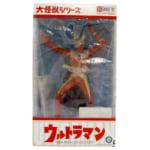 少年リック限定 大怪獣シリーズ ウルトラマンタロウ 激闘カラーver.
