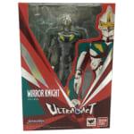 ULTRA-ACT ミラーナイト / ウルトラマンゼロ