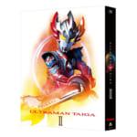 253494ウルトラマンタイガ Blu-ray BOX II