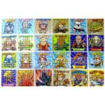 STARWARS ビックリマン スターウォーズ コレクターシール 通常版72種 フルコンプ