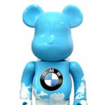 限定ベアブリック BMW BE@RBRICK 400%