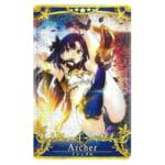 Fate/Grand Order Arcade FGOアーケード 星5 イシュタル 最終再臨 フェイタル ホロ